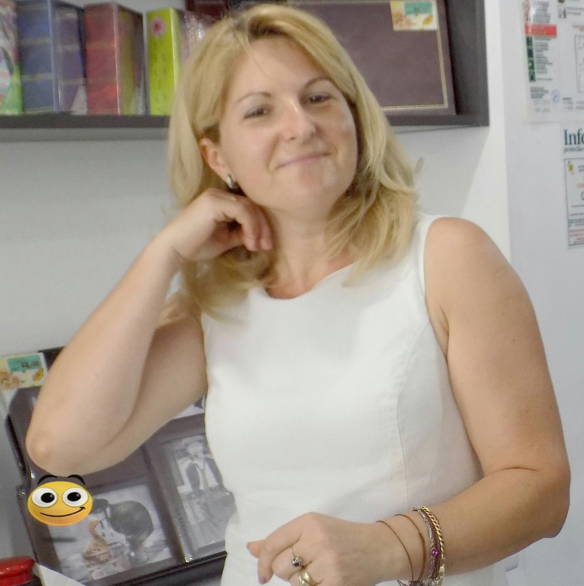 Psiholog Lilliana Scriosteanu
